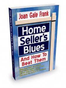 Home Seller's Blues Book - Paperback and Ebook