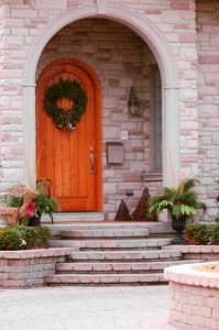 Home Selling In Winter By Adding Curb Appeal